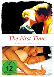 The First Time Filmprojekt